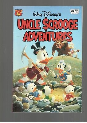 Uncle Scrooge Adventures Band 26