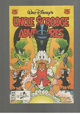 Uncle Scrooge Adventures Band 44