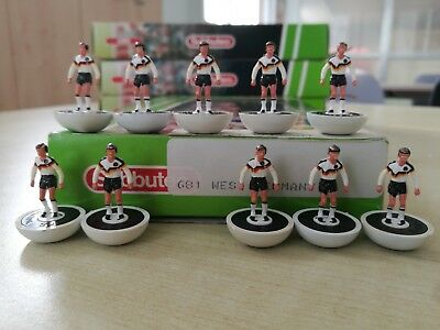 Subbuteo Team Ref. 681 West Germany