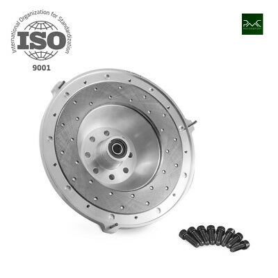 Pmc Lightweight Flywheel For Twinplate 1Uz 3Uz Uz To Bmw M57N Gs6-53Dz 330D 530D