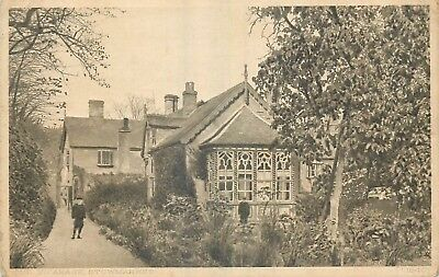 Cp Old Vicarage Stowmarket