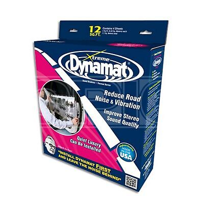 Dynamat Xtreme Noise Reduction Sheet - Door - 305mm x 914mm (DYN10435) Pack of 4
