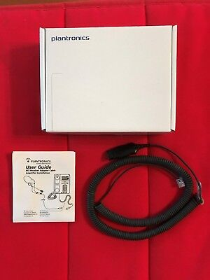 Plantronics HIS Adapter Cable for Avaya Phones ( Part #72442-41 )
