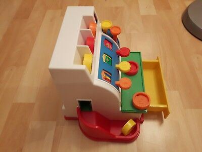 Fisher-Price Registrierkasse (72044)