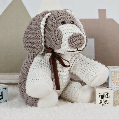 Twilleys ~ Crochet Kit ~ Dennis Dog ~ 2898/1002