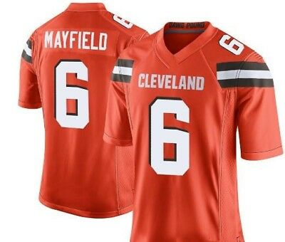 Baker Mayfield Jersey 2019 Cleveland Browns Different styles available! 9b4234552