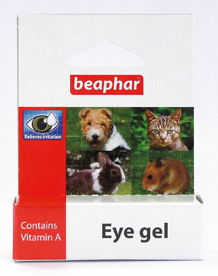 Beaphar Eye Gel 5ml (Pack of 6)