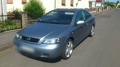 opel astra g coupe