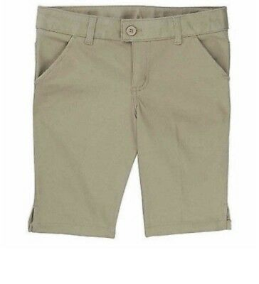 NEW! SALE! French Toast Girl's Uniform Short VARIETY SIZE AND COLOR!