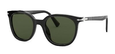 883b1d86fb PERSOL OFFICINA PO 3216S Terra Di Siena Blue (96 56) Sunglasses ...