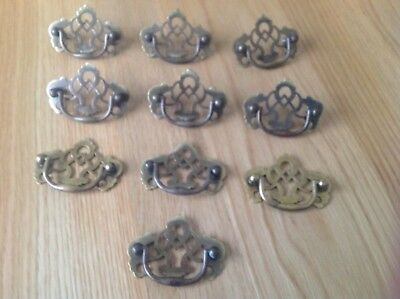 Antique Handles Drawer Pulls
