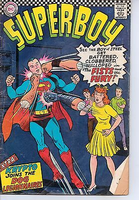 SUPERBOY # 131 July 1966 DC Comics