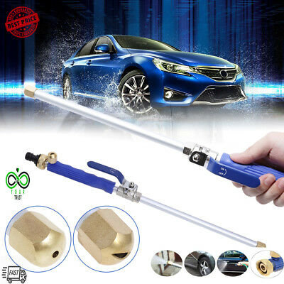 HydroJet High Pressure WATER JET PRO CLEANING TOOL
