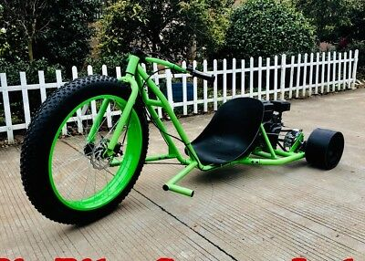 Big Wheel Drift Trike - 200cc