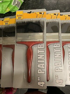 "15 X 4"" Paint Brushes"