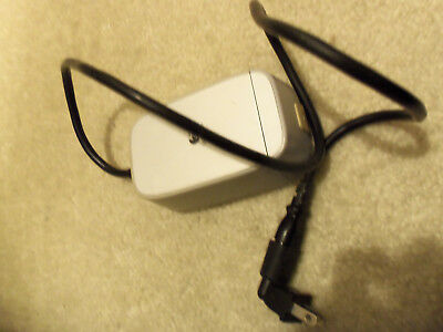 Logitech Alert LA700e Security Camera Cable Power Supply **TESTED** working