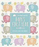 New Baby's First-Year Journal: A Keepsake of Milestone Moments By Annabel Karmel