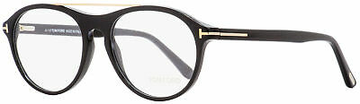 aa92d2a89152b TOM FORD BUTTERFLY Eyeglasses TF5272 005 Size  53mm Rose Gold Black ...