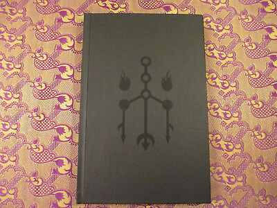 Liber Obsidian Obscura - Grimoire Kenneth Grant Occult Castaneda A.W. Dray Rare