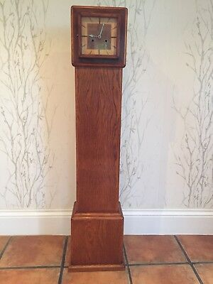 Vintage 1930's Style Grandmother Clock (Repair Project)