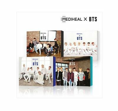 【MEDIHEAL x BTS】BTS MASK SELECT