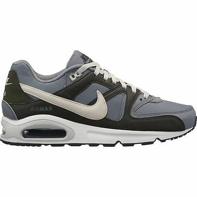 Nike Air Max Command Genuine Rinning Trainers shoes