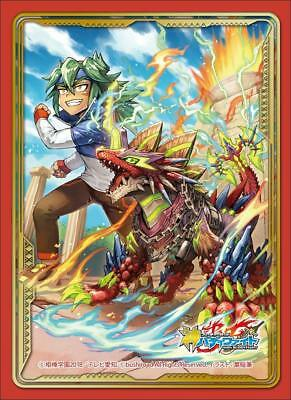 FUTURE CARD BUDDYFIGHT Vile Demonic Dragon Vanity Card