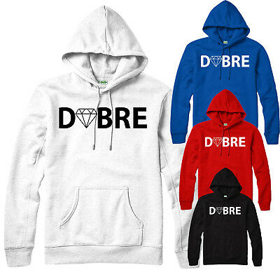 Dobre Brothers Hoodie, Marcus Lucas Youtuber Music Lovers Kids Unisex Top
