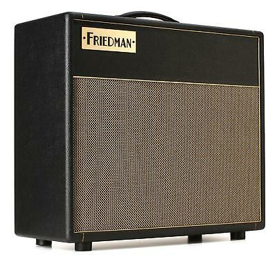 "Friedman Small Box 50-watt 1x12"" Tube Combo Amp"