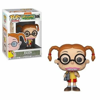 90's Nick - Eliza - Funko Pop! Animation: (2018, Toy NEUF)