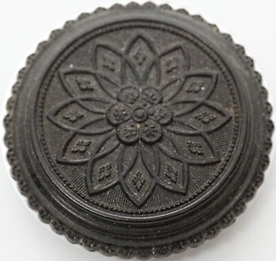 "16th Plate ""OREO"" Thermoplastic Union Case, Berg #3-534 with Tintype"