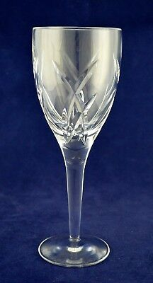 "Waterford Crystal John Rocha ""SIGNATURE"" Wine Glass - 23cms (9"") Tall"
