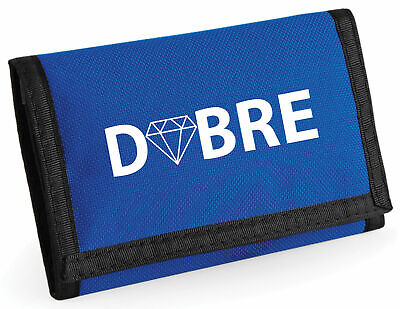 Dobre Brothers Diamond Wallet, Marcus Lucas Youtuber Lovers Money Wallet