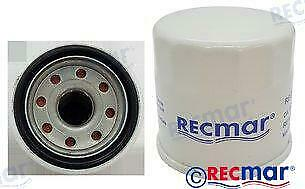 Oil Filter - Replaces Yamaha 5GH-13440-20-00 / 5GH-13440-50-00 / 5GH-13440-60-00