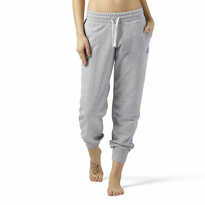 Reebok Women's Training Essentials French Terry Pant