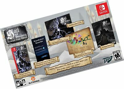 salt and sanctuary drowned tome edition europe