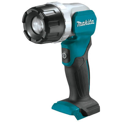 Makita ML106 12-Volt CXT Lithium-Ion Cordless Beam LED Flashlight - Bare Tool