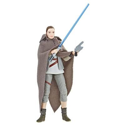 Star Wars Vintage Collection Rey (Jedi Training) 3 3/4 Inch Action Figure MIB