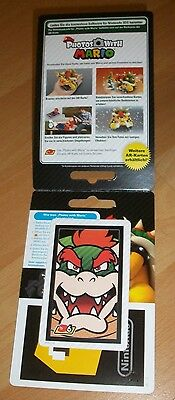 Nintendo 3ds Photos With Bowser Ar Karten Bowser Download Codes