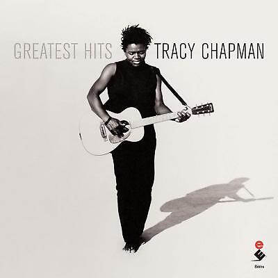 TRACY CHAPMAN - The Greatest Hits - Best Of CD NEW