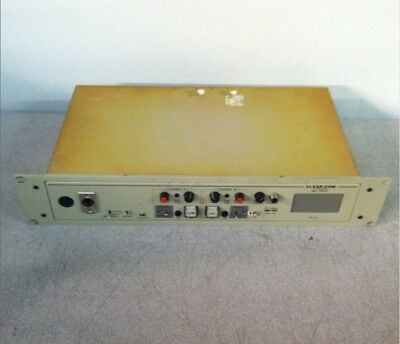 Clearcom MS-222 2-Channel Main Station