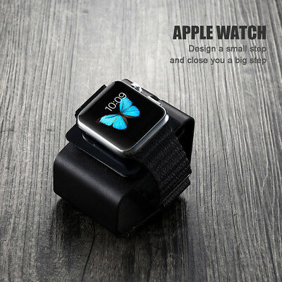 Simple Charging Dock Stand Station Charger Holder for Apple Watch Bracket