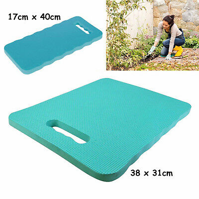 Garden Home Soft Foam Kneeling Pad Mat Kneeler Multipurpose Small Large Jumbo