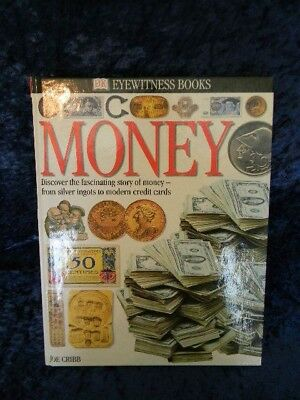 10 Coin Paper Money Identification Value Guide Books Whitmans & 1750-1850 Coins