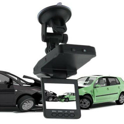 US 1080P Car DVR Camera With 32G SD Card Video Driving Recorder Cam Night Vision