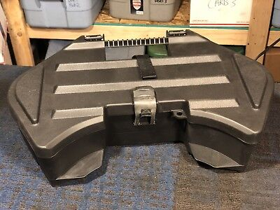 Can-Am/Bombardier New Outlander Max Cargo Tool Box Rear Trunk Seat 708200063