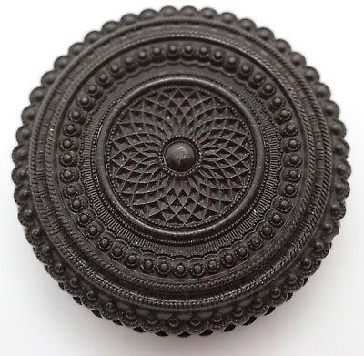 "16th Plate ""OREO"" Thermoplastic Union Case, Berg #3-514"