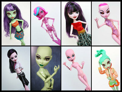 choose your create a monster doll, monster high, doll, puppe,inner monster