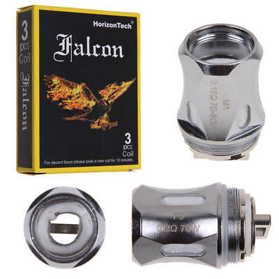 Falcon Coils 3Pack F3/M1 Falcon Replacement Coils