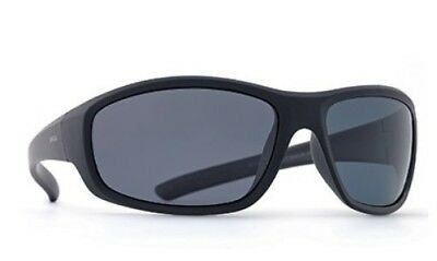 2debfa22e73 Occhiali sole INVU Swiss Eyewear ACTIVITY - A2501B Black Rubber Polarized